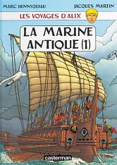 La marine antique I