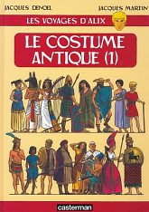 Le costume antique I