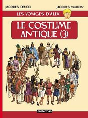 Le costume antique III